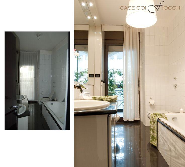 bagno_prima e dopo :: casecoifiocchi