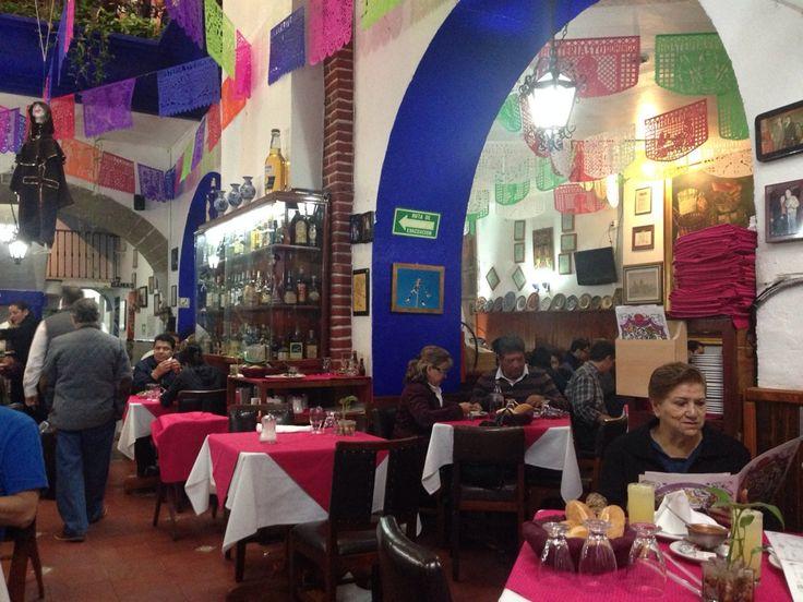 Hostería de Santo Domingo