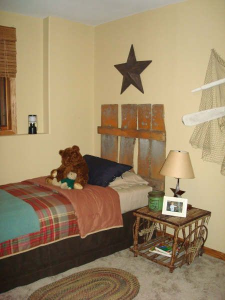 Image result for fishing bedroom ideas for little boys