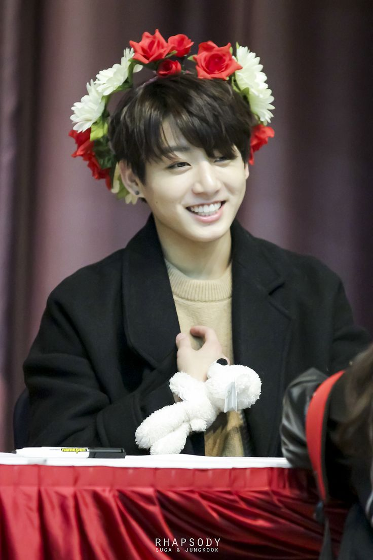 BTS 4th Mini Album 화양연화 pt.2 Fansigning (GIMPO) [151222]