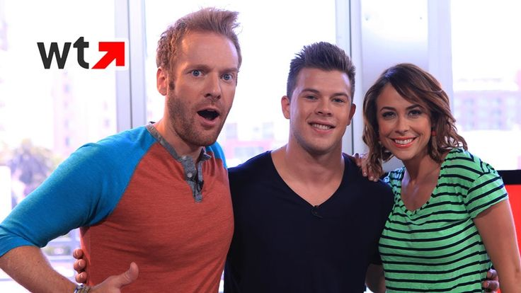 News Videos & more -  Jimmy Tatro Chats 'Grown Ups 2' and Answers Fan Questions - Top #Tredning #Videos you have to #Watch #Music #Videos #News