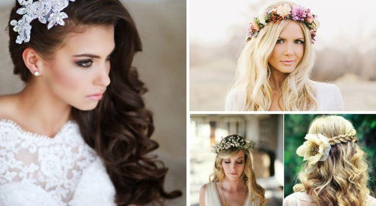 Citeste in acest articol ce coafura de mireasa poti adopta in cadrul unei nunti romantice si ce accesorii poti folosi pentru un plus de stil
