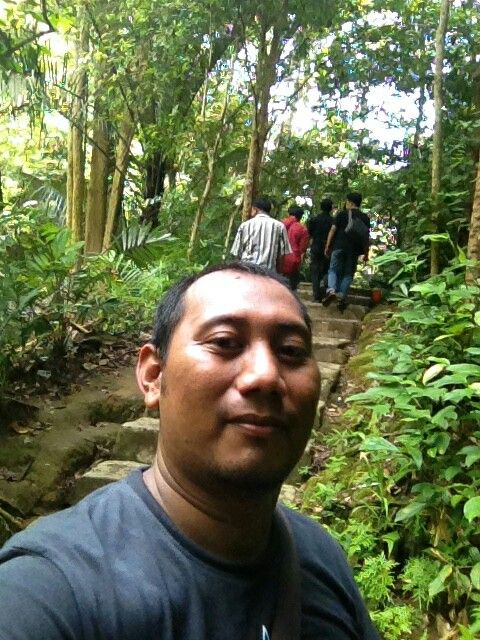 Bantimurung national park