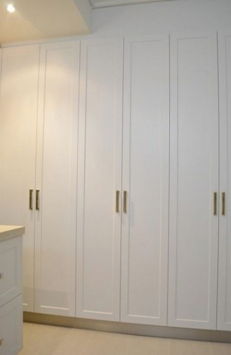 Laundry Room Cupboards...