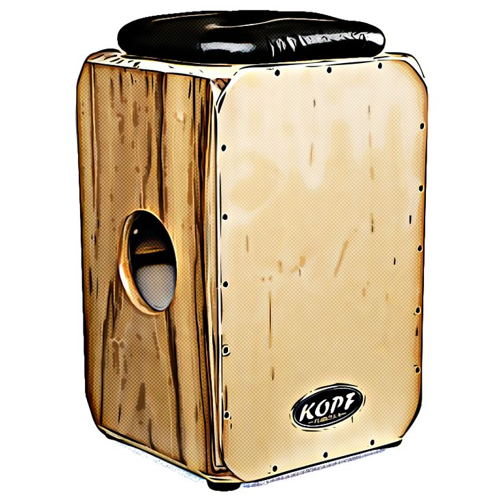 Super Saturated Snares The DoubleShot Cajon from Kopf Percussion $319.99