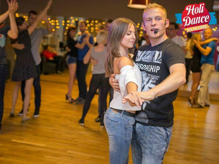 #BachataSensual z Adą i Dawidem już od 1.08! http://www.salsalibre.pl/news/207933/holidance-bachata-sensual-z-ada-i-dawidem