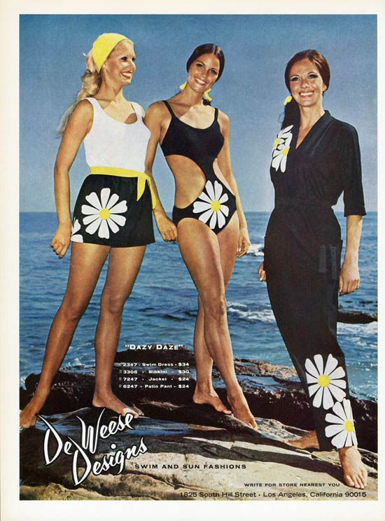 a7cb142de295cc27379754161f97e2a4 s fashion fashion vintage 86 best [1970s] ~ early 70s beachwear images on pinterest 70s,70s Swimwear Fashion