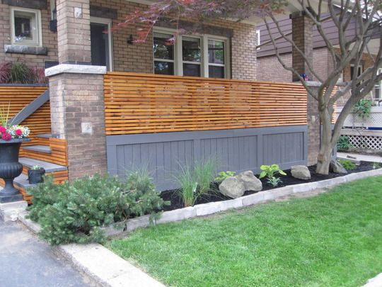 1000 Images About Temporary Deck Rail On Pinterest