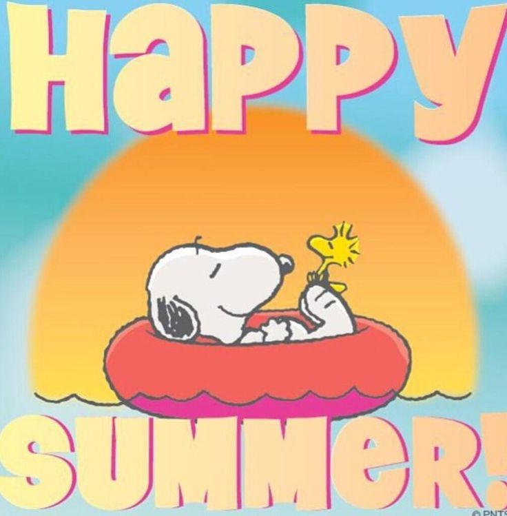Summer Summer!