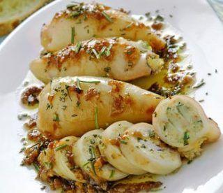 Calamari ripieni | Blog di cucina facile e piatti semplici