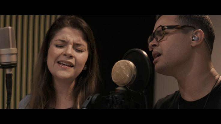 Eu Não Estou Só - Ton Molinari feat. Laura Souguellis