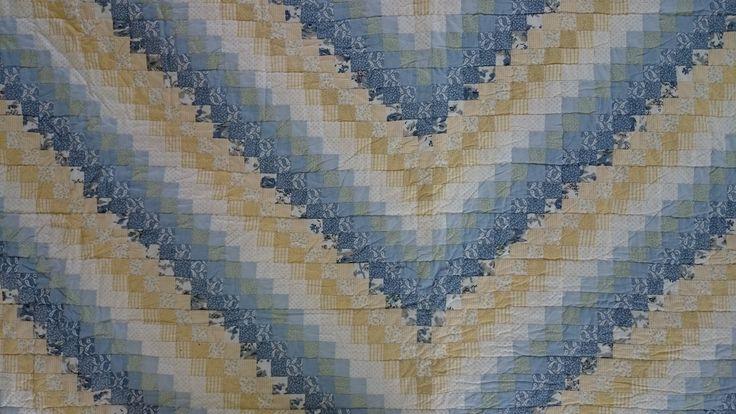 Patroon handgemaakte quilt nummer 13 | VIA CANNELLA WOONWINKEL | CUIJK