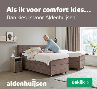 En Boxsprings Matrassen, Bedden en Bedtextiel online | Luxebedden.nl