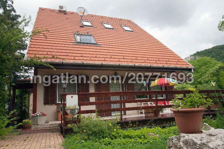 Eladó családi ház, Csobánka, Múzsa utca, 38 M Ft, 195 m² #20771693