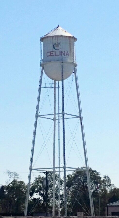 1000 Images About Texas Water Towers On Pinterest Parks