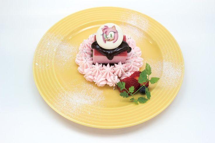 「ソニック・ザ・ヘッジホッグ」は今年で生誕 25 周年!25 年の歴史を感じられる「ソニック 25 周年カフェ」が東京・上野にオープン!