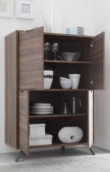 19 best Déco images on Pinterest Bookcase wall, Build your own and - conforama meuble bas cuisine