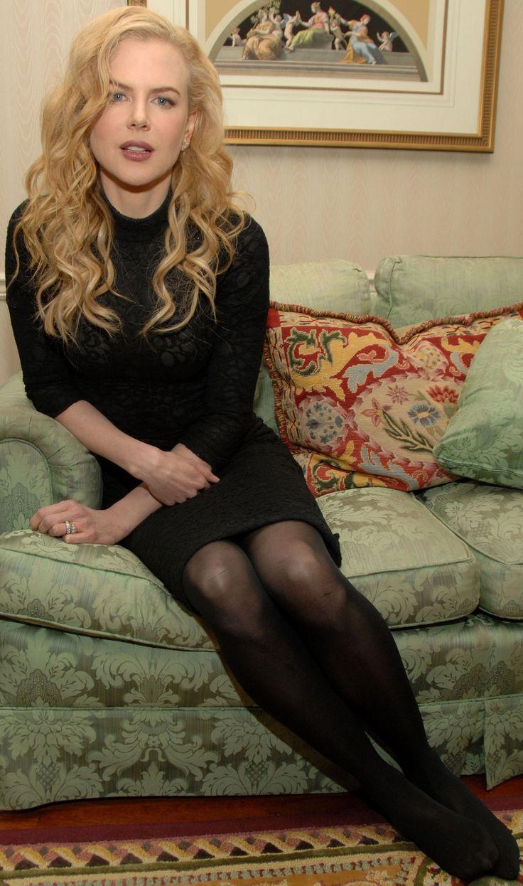Nicole Kidman Nicole Kidman Actresses Tights