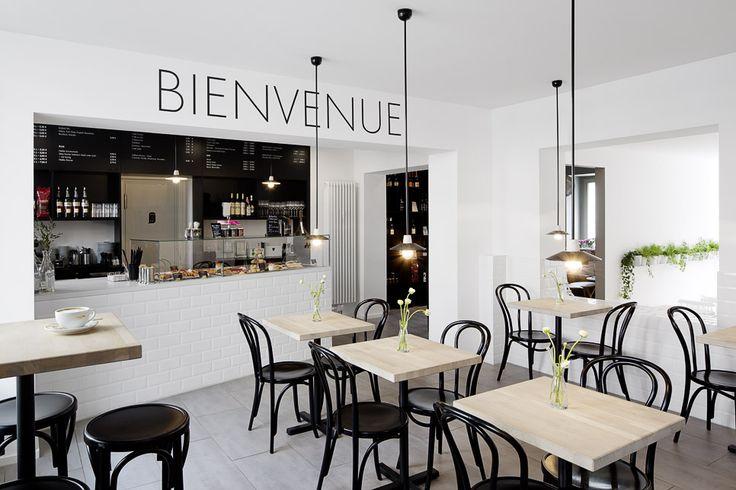 Cafe Reise Bar Altona