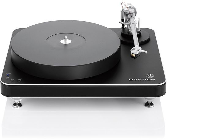 Ovation by Clearaudio