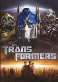 Transformers [DVD] [Eng/Fre/Spa] [2007]