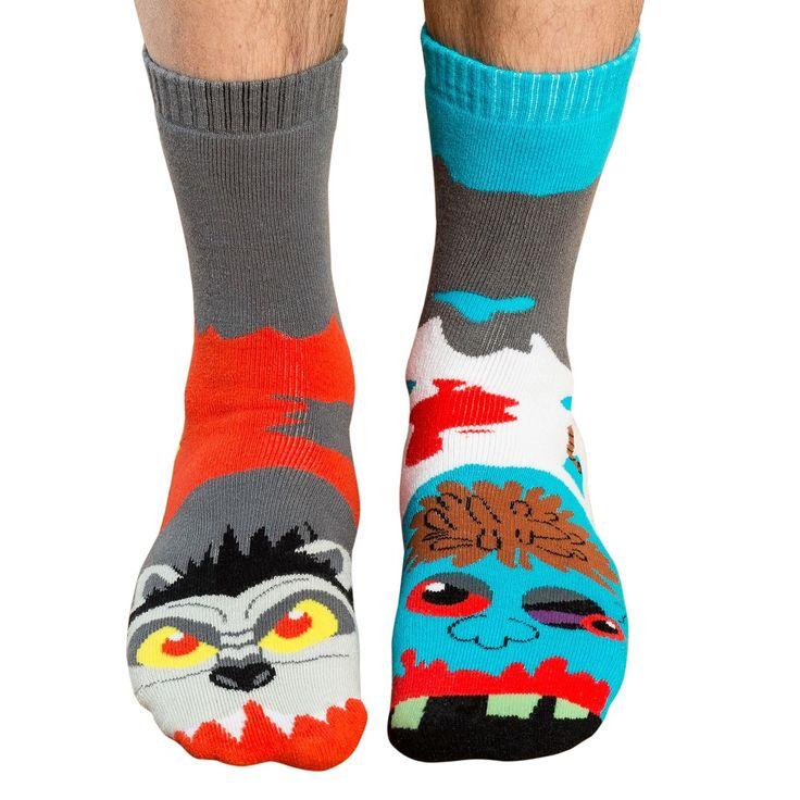 Vs Stuff Mens Socks