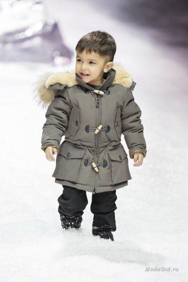 Мода и стиль: Тенденции детской моды осень-зима 2014-2015
