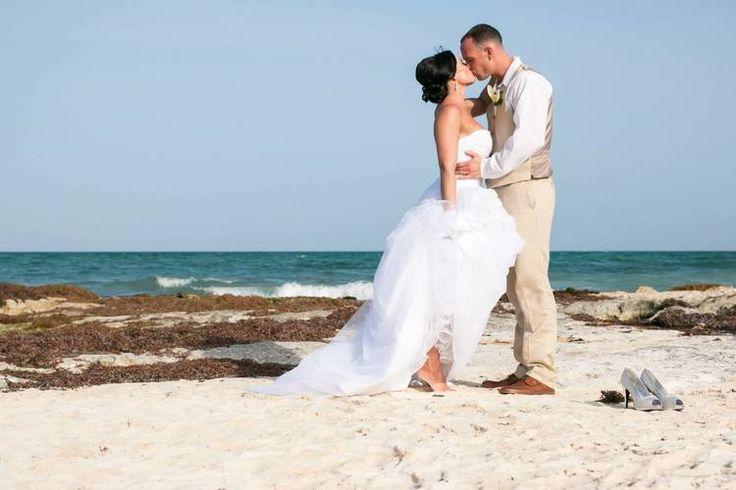 #destinationwedding #mexicowedding #iberostar #weddingblog #wedding #adventurephotos #morilee #5108  BRITTANYHOLTZ.COM