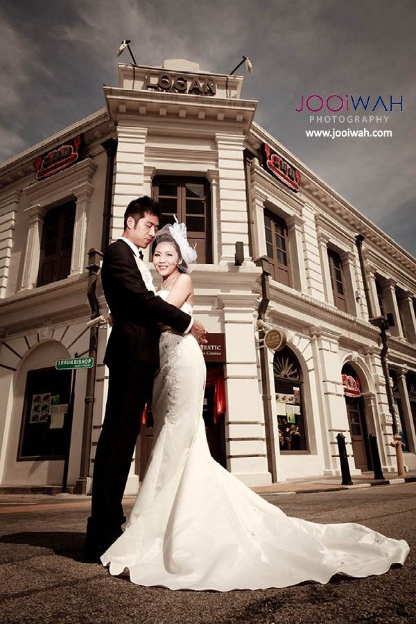 pre wedding photoshoot location malaysia%0A Pre Wedding Photo taken at Penang Beach Street   Best Location in Penang  for Pre Wedding   Pinterest   Wedding gallery and Weddings