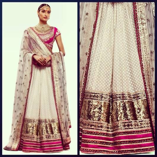 19 best images about lehenga on Pinterest