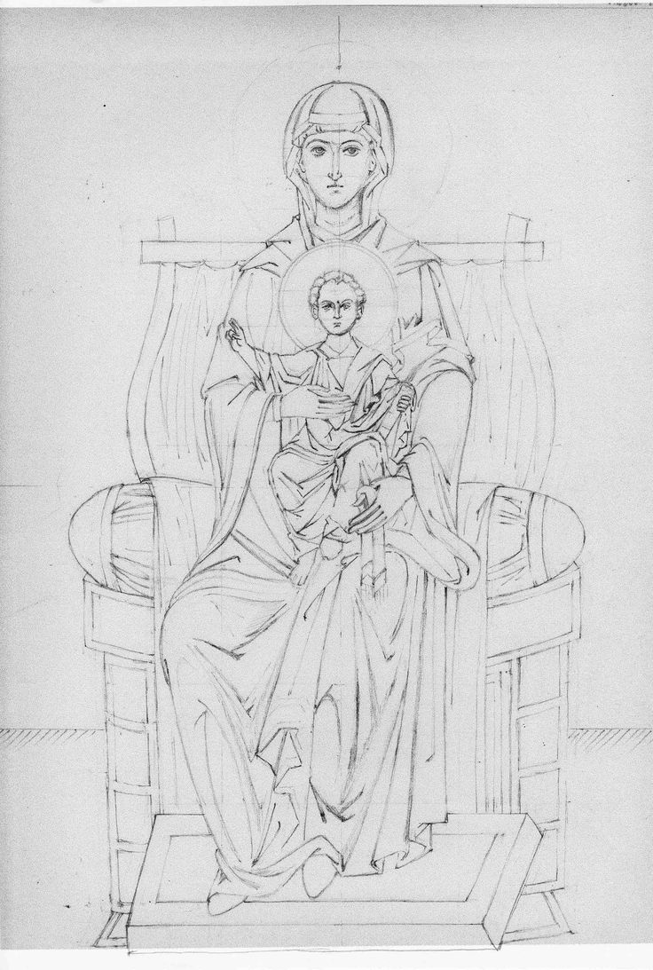virgin-and-child-enthroned-line-drawing-low-res.jpg 2 359 × 3 504 pixels