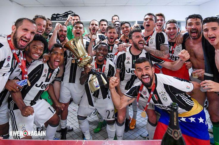 Coppa Italia 17.05.2017