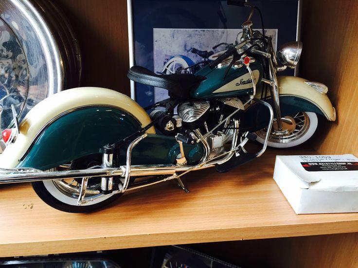 Indians model Harley Davidson for sale. 80 euro