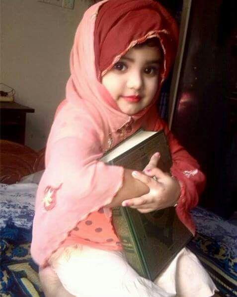 152 Best Cute Muslim Babies Images On Pinterest