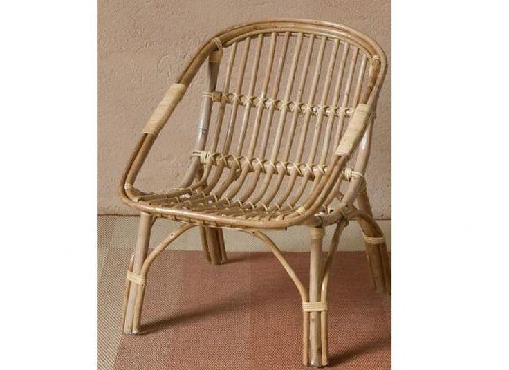 17 mejores ideas sobre sillas de mimbre en pinterest - Sillones de bambu ...