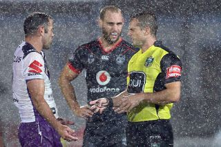 Brad's Ramblings: NZ Warriors Round 2 Review : A Storm hits Mount Sm...