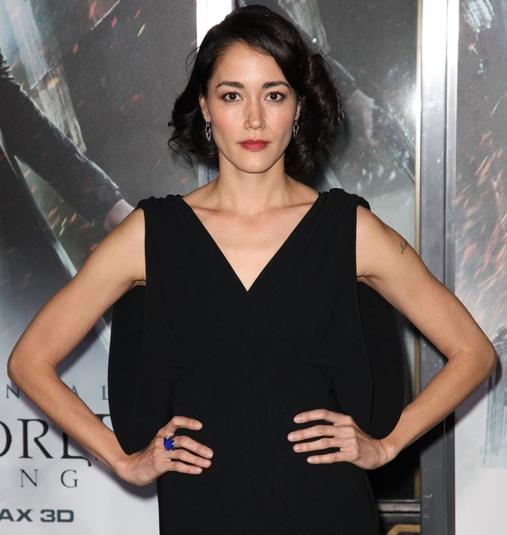Sandrine Holt | November 19 1972