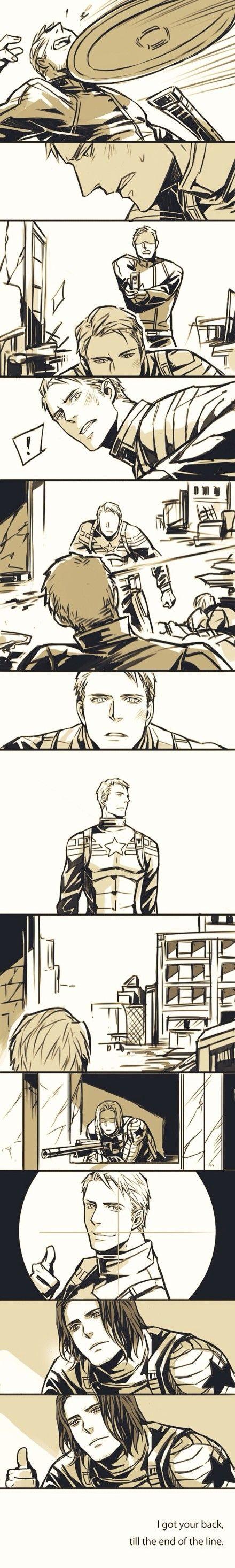 Lo que hace de Marvel una franquicia única son sus héroes rotos y sus villanos elegantes.