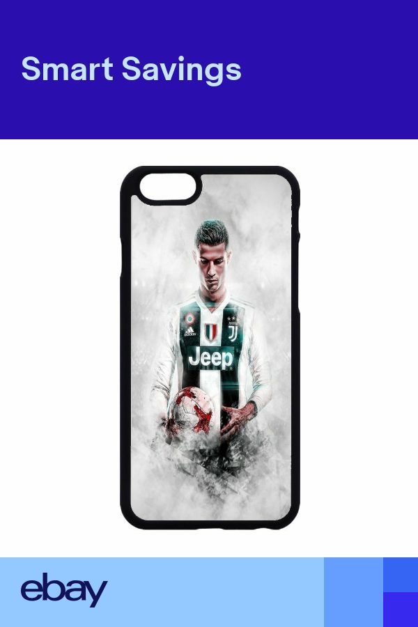 quality design e94df ada9d Cristiano Ronaldo Juventus – Phone Case – Fits iPhone ...