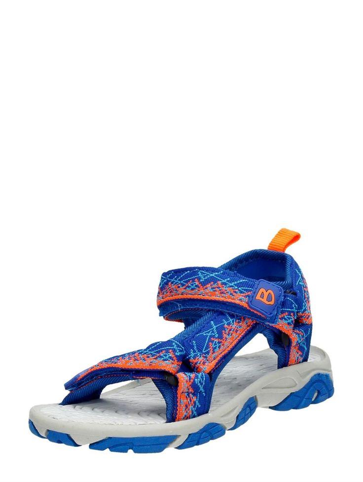 Braqeez comfortabele en stoere jongens sandalen