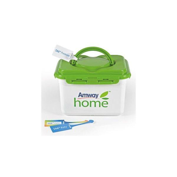 Boîte à lessive AMWAY HOME™