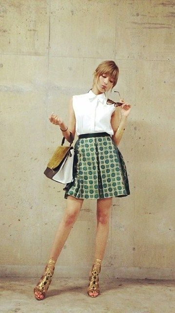 Rola, Japanese fashion
