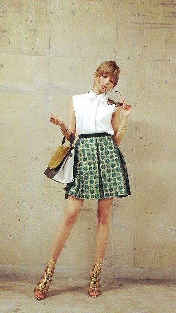 Rola, Japanese fashion