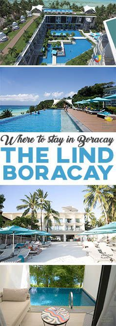Where to stay in Boracay - Luxury Boracay Result #baler #philippines