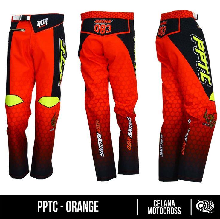 PPTC Pants Motocross Bahan : Cordura Printing: Sublimation Model: Off Road Pants  Bahan dan Pola yang nyaman dipakai sehari hari, motif dan hasil printing yang tajam, cerah dan tidak luntur.  Fast respon WA/Sms no call: 081222970120 PIN BB : D5443117