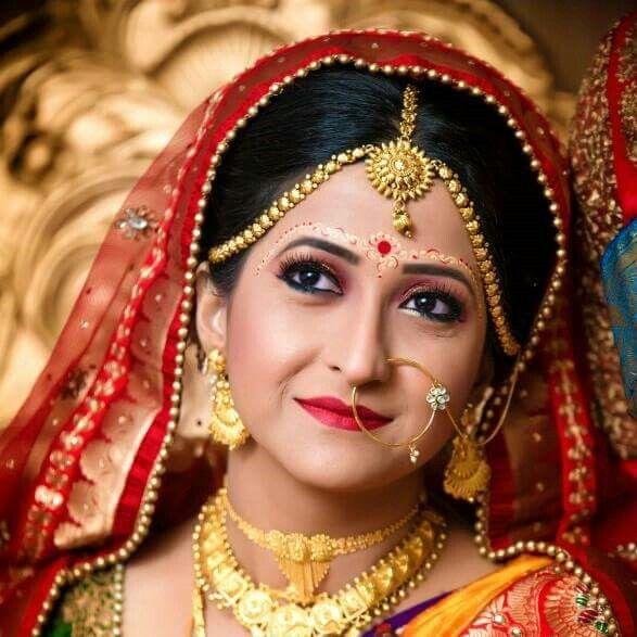 25+ Best Ideas About Bengali Wedding On Pinterest | Indian Wedding Sari Sari Dress And Indian ...