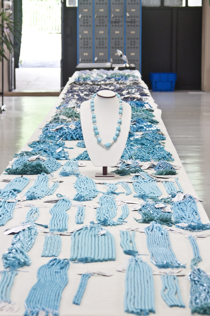 Turquoise buffet #turquoise #events #buffet #gemstone #gemmopoli