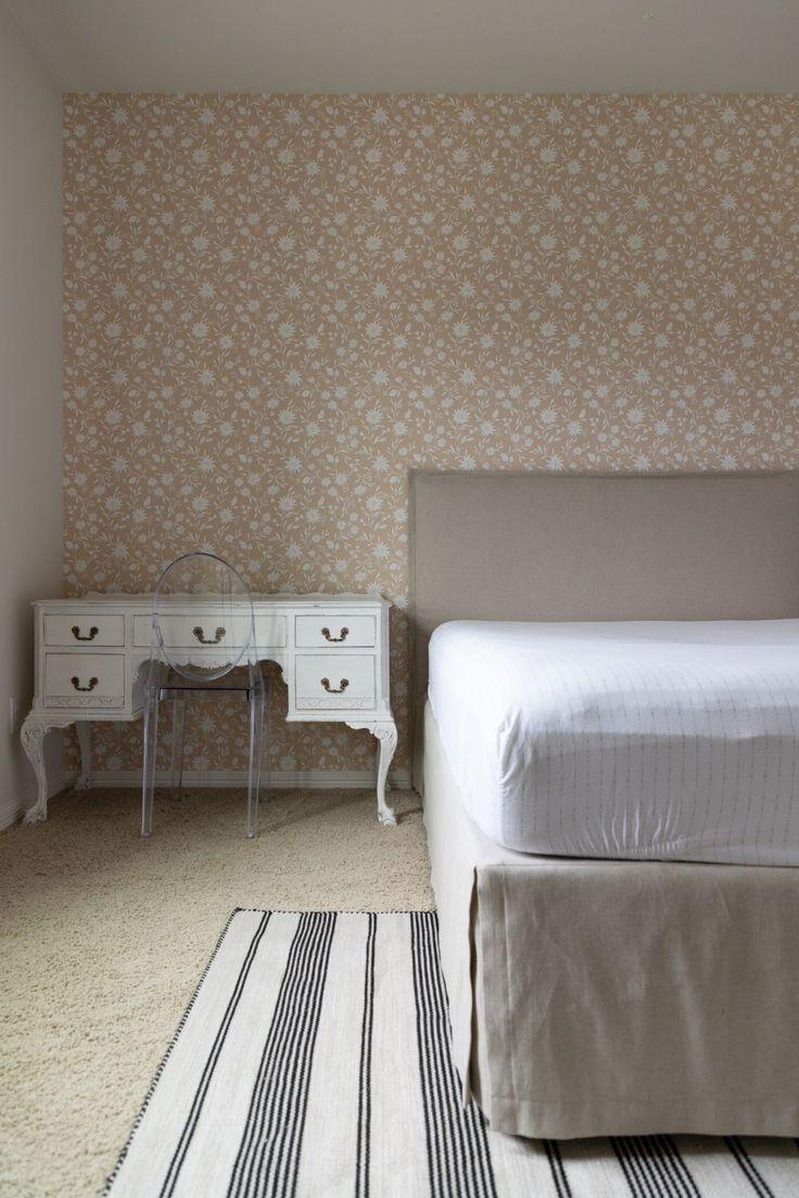 DIY French Seam Slipcovered Bed | Slipcovers, Linen ...