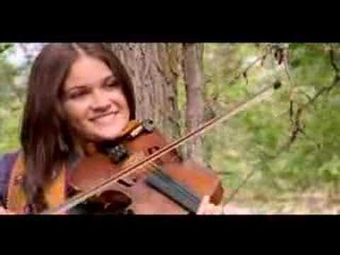 Sierra's Song - Metis Fiddle Music