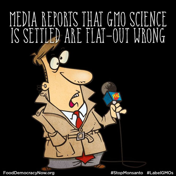 US Right To Know is calling on media to accurately report that the science on GMOs is contradictory, unsettled, and has been largely controlled by corporations that profit from GMO seeds and the pesticides that go with them. More here: http://www.fooddemocracynow.org/blog/2015/feb/24-3 #GMOs #righttoknow #science
